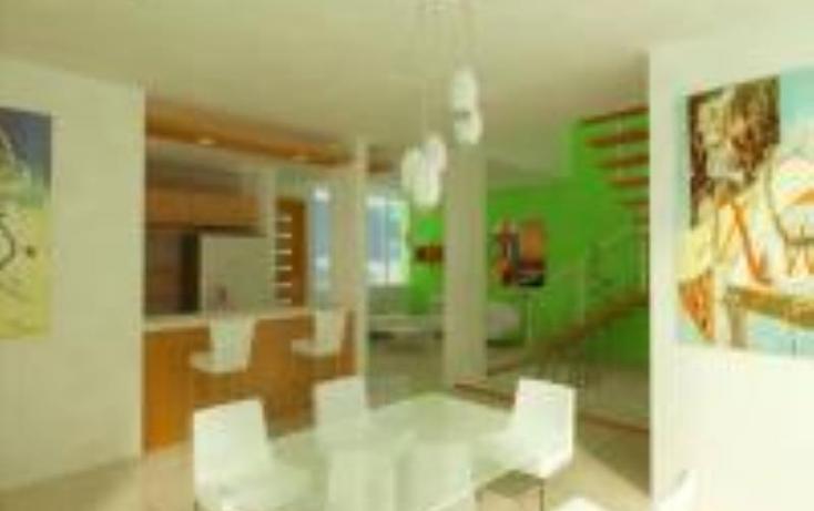 Foto de casa en venta en  , villas de la cantera 1a secci?n, aguascalientes, aguascalientes, 2030744 No. 05