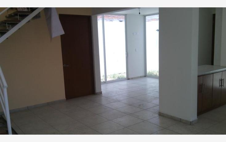 Foto de casa en venta en  , villas de la cantera 1a secci?n, aguascalientes, aguascalientes, 2030744 No. 06