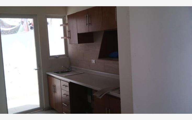 Foto de casa en venta en  , villas de la cantera 1a secci?n, aguascalientes, aguascalientes, 2030744 No. 09