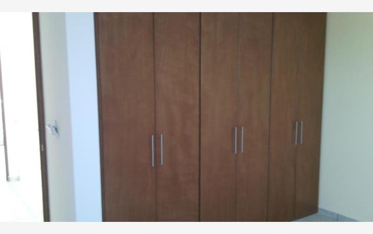 Foto de casa en venta en  , villas de la cantera 1a secci?n, aguascalientes, aguascalientes, 2030744 No. 10