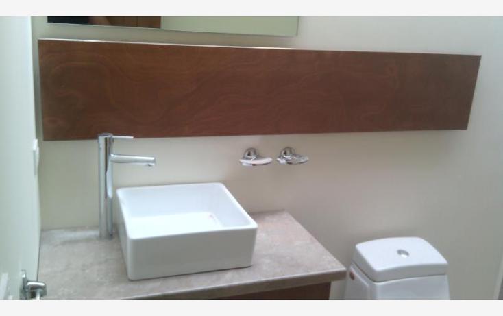 Foto de casa en venta en  , villas de la cantera 1a secci?n, aguascalientes, aguascalientes, 2030744 No. 11