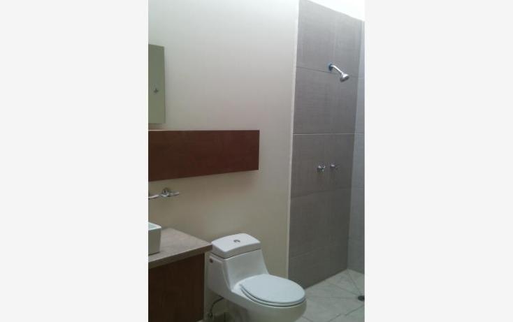 Foto de casa en venta en  , villas de la cantera 1a secci?n, aguascalientes, aguascalientes, 2030744 No. 12