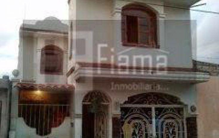 Foto de casa en venta en, villas de la cantera, tepic, nayarit, 1040647 no 01