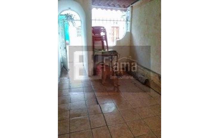 Foto de casa en venta en  , villas de la cantera, tepic, nayarit, 1040647 No. 04