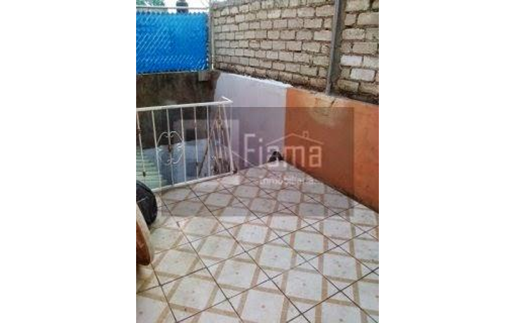 Foto de casa en venta en  , villas de la cantera, tepic, nayarit, 1040647 No. 11