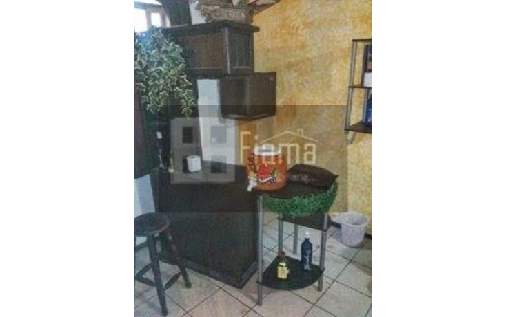 Foto de casa en venta en  , villas de la cantera, tepic, nayarit, 1040647 No. 15