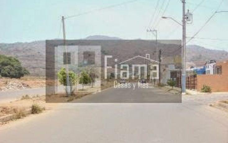 Foto de terreno habitacional en venta en, villas de la cantera, tepic, nayarit, 1282633 no 01
