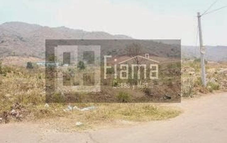 Foto de terreno habitacional en venta en  , villas de la cantera, tepic, nayarit, 1282633 No. 03