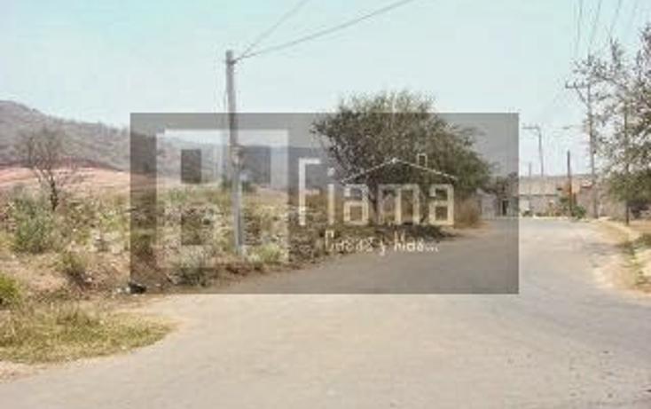 Foto de terreno habitacional en venta en  , villas de la cantera, tepic, nayarit, 1282633 No. 04