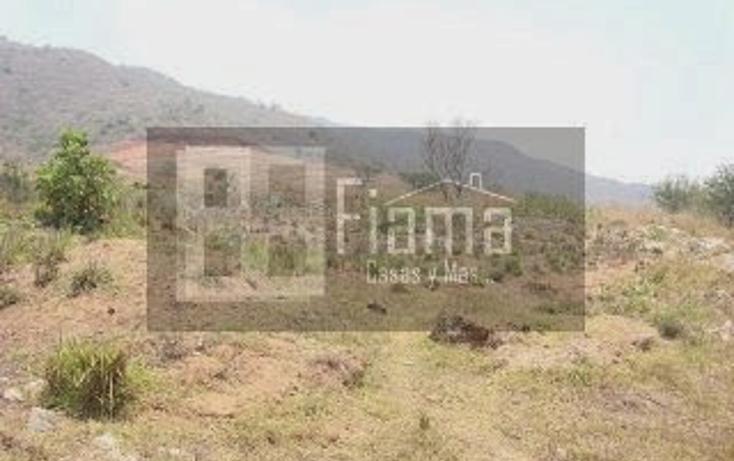 Foto de terreno habitacional en venta en  , villas de la cantera, tepic, nayarit, 1282633 No. 05