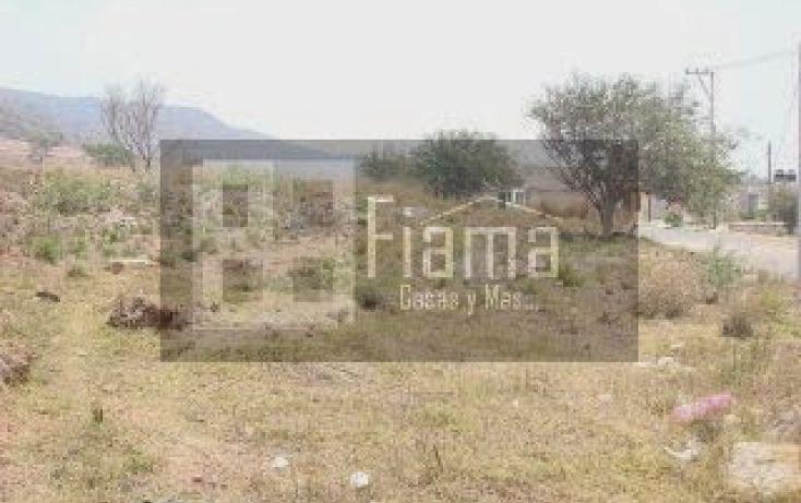 Foto de terreno habitacional en venta en, villas de la cantera, tepic, nayarit, 1282633 no 06