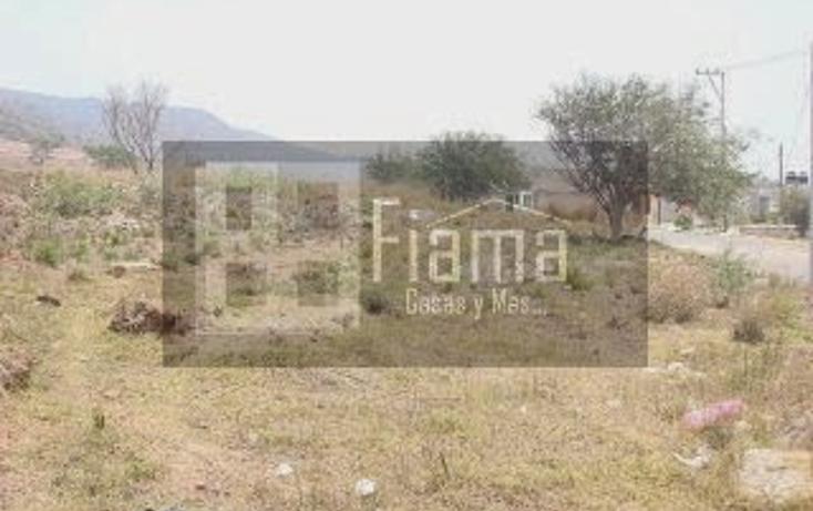 Foto de terreno habitacional en venta en  , villas de la cantera, tepic, nayarit, 1282633 No. 06