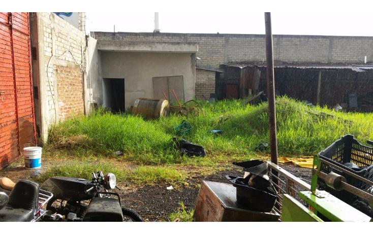 Foto de nave industrial en renta en  , villas de la cantera, tepic, nayarit, 1438883 No. 05