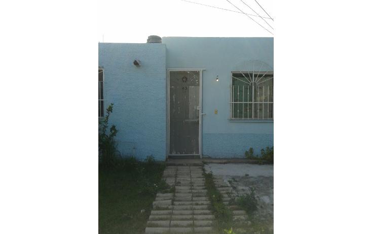 Foto de casa en venta en  , villas de la cantera, tepic, nayarit, 2001208 No. 01