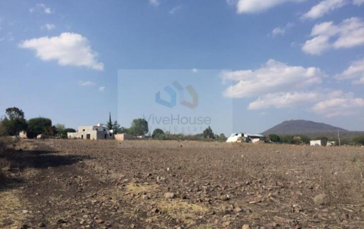 Foto de terreno habitacional en venta en  , villas de la corregidora, corregidora, querétaro, 1983496 No. 02
