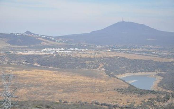 Foto de rancho en venta en  , villas de la corregidora, corregidora, querétaro, 401042 No. 01