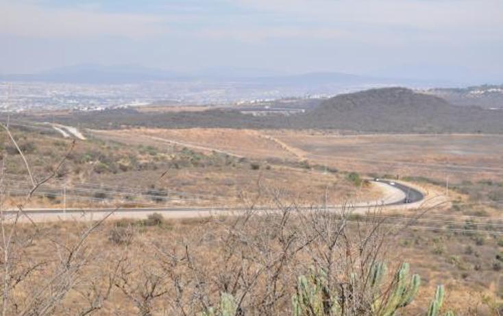 Foto de rancho en venta en  , villas de la corregidora, corregidora, querétaro, 401042 No. 02