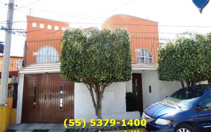 Foto de casa en venta en, villas de la hacienda, atizapán de zaragoza, estado de méxico, 1173789 no 01