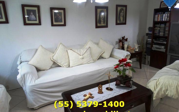 Foto de casa en venta en, villas de la hacienda, atizapán de zaragoza, estado de méxico, 1173789 no 02