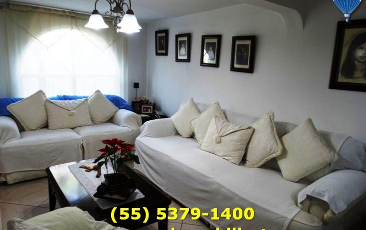 Foto de casa en venta en, villas de la hacienda, atizapán de zaragoza, estado de méxico, 1173789 no 03