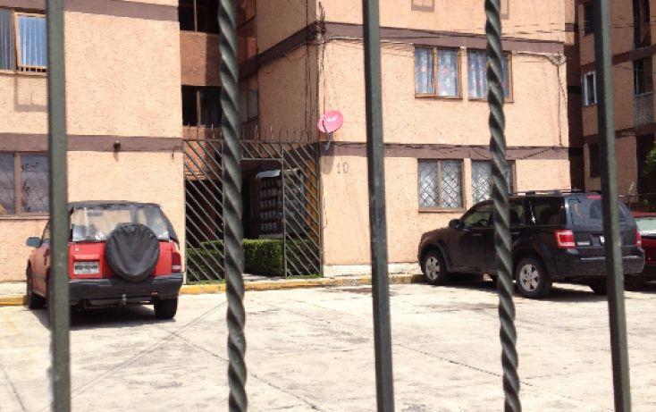 Foto de departamento en venta en, villas de la hacienda, atizapán de zaragoza, estado de méxico, 1283539 no 02