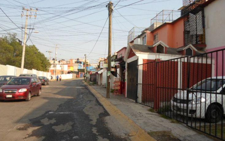 Foto de casa en venta en, villas de la hacienda, atizapán de zaragoza, estado de méxico, 1466671 no 03