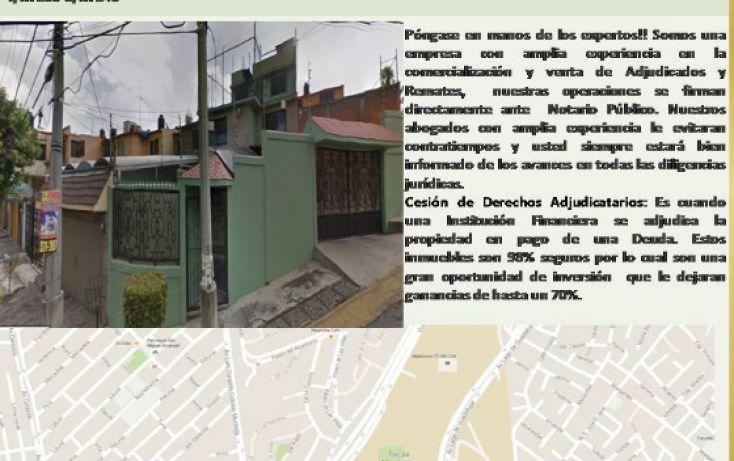 Foto de casa en venta en, villas de la hacienda, atizapán de zaragoza, estado de méxico, 1828488 no 01