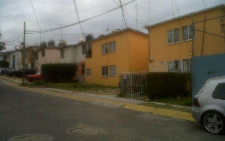 Foto de departamento en venta en, villas de la hacienda, atizapán de zaragoza, estado de méxico, 2020881 no 03