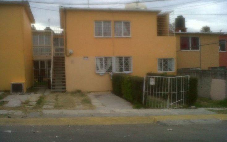 Foto de departamento en venta en, villas de la hacienda, atizapán de zaragoza, estado de méxico, 2020881 no 04