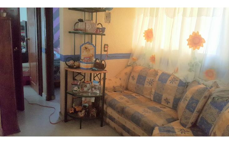 Foto de casa en venta en  , villas de la hacienda, atizapán de zaragoza, méxico, 1064959 No. 03