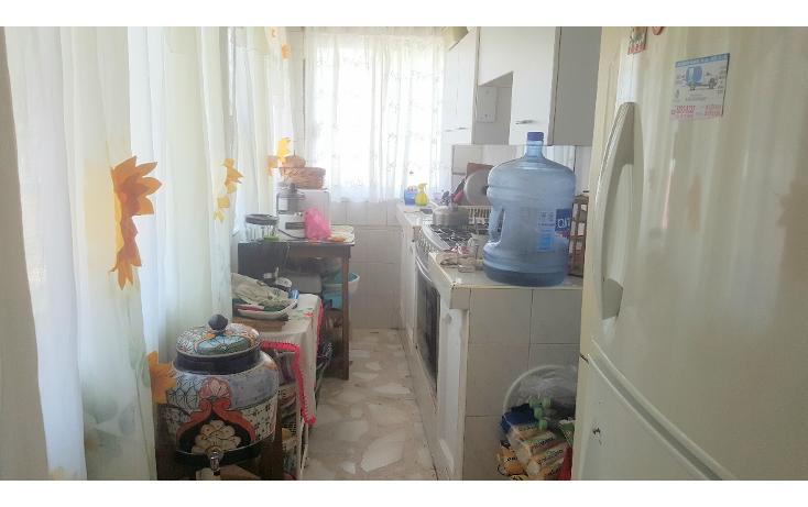 Foto de casa en venta en  , villas de la hacienda, atizapán de zaragoza, méxico, 1064959 No. 09