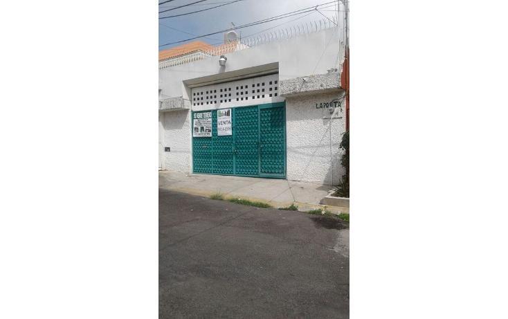 Foto de nave industrial en venta en  , villas de la hacienda, atizapán de zaragoza, méxico, 1074273 No. 01