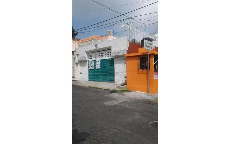 Foto de nave industrial en venta en  , villas de la hacienda, atizapán de zaragoza, méxico, 1074273 No. 02