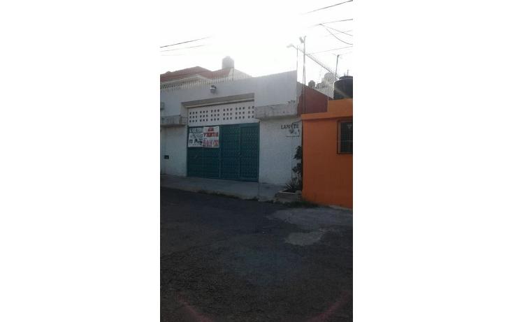 Foto de nave industrial en venta en  , villas de la hacienda, atizapán de zaragoza, méxico, 1074273 No. 03