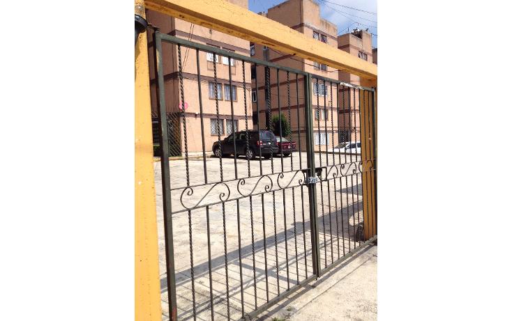Foto de departamento en venta en  , villas de la hacienda, atizap?n de zaragoza, m?xico, 1106093 No. 01