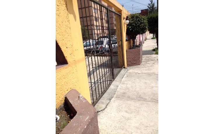 Foto de departamento en venta en  , villas de la hacienda, atizap?n de zaragoza, m?xico, 1106093 No. 02