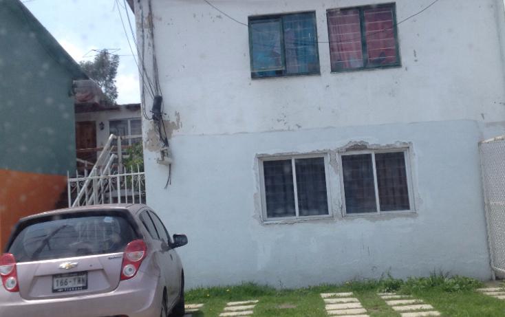 Foto de departamento en venta en  , villas de la hacienda, atizapán de zaragoza, méxico, 1116883 No. 01