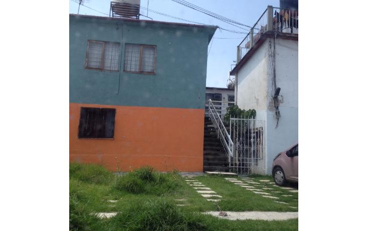Foto de departamento en venta en  , villas de la hacienda, atizapán de zaragoza, méxico, 1116883 No. 02