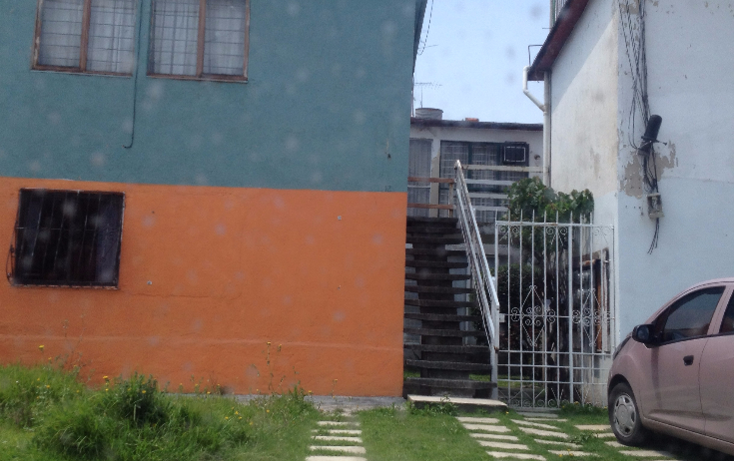 Foto de departamento en venta en  , villas de la hacienda, atizapán de zaragoza, méxico, 1116883 No. 03