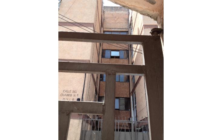 Foto de departamento en venta en  , villas de la hacienda, atizap?n de zaragoza, m?xico, 1137761 No. 01