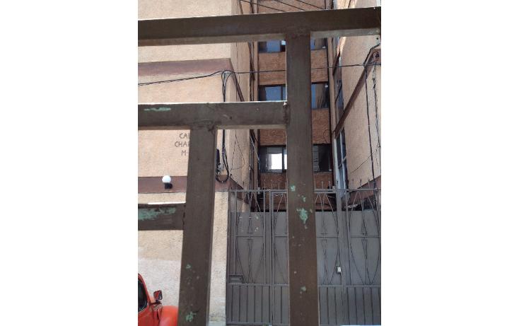 Foto de departamento en venta en  , villas de la hacienda, atizap?n de zaragoza, m?xico, 1137761 No. 02