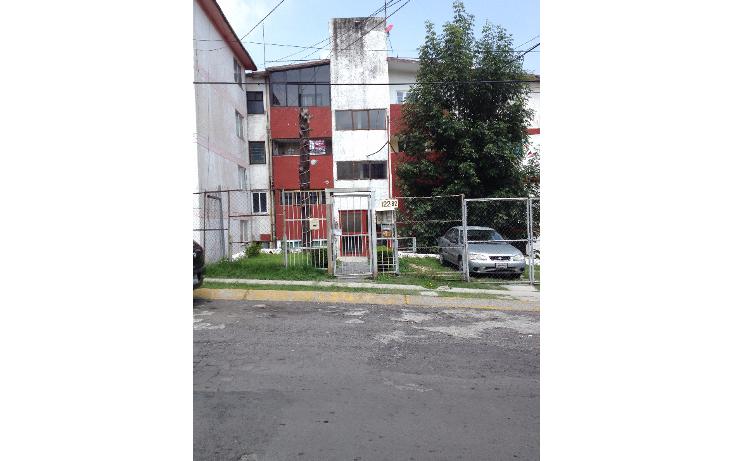Foto de departamento en venta en  , villas de la hacienda, atizapán de zaragoza, méxico, 1164031 No. 01