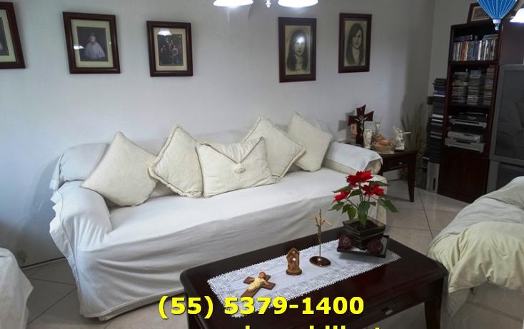 Foto de casa en venta en  , villas de la hacienda, atizap?n de zaragoza, m?xico, 1173789 No. 02