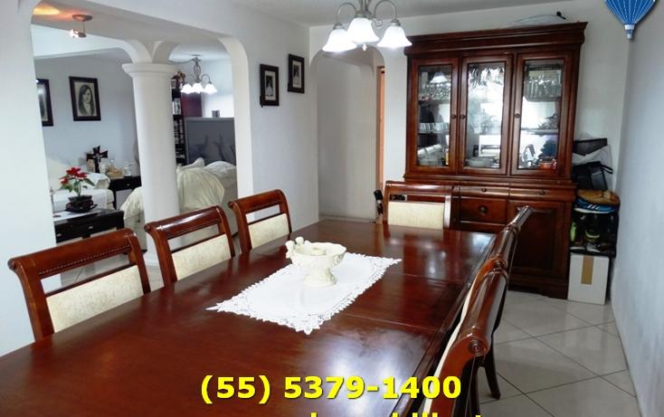 Foto de casa en venta en  , villas de la hacienda, atizap?n de zaragoza, m?xico, 1173789 No. 04