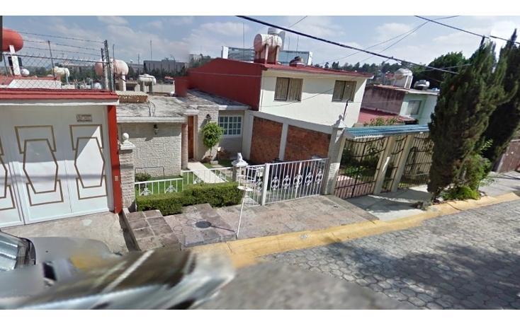Foto de casa en venta en  , villas de la hacienda, atizapán de zaragoza, méxico, 1202913 No. 01