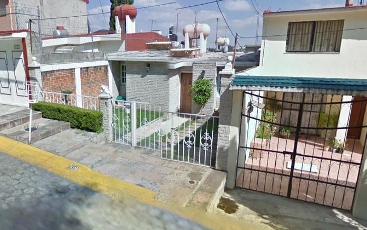 Foto de casa en venta en herredero , villas de la hacienda, atizapán de zaragoza, méxico, 1202913 No. 02