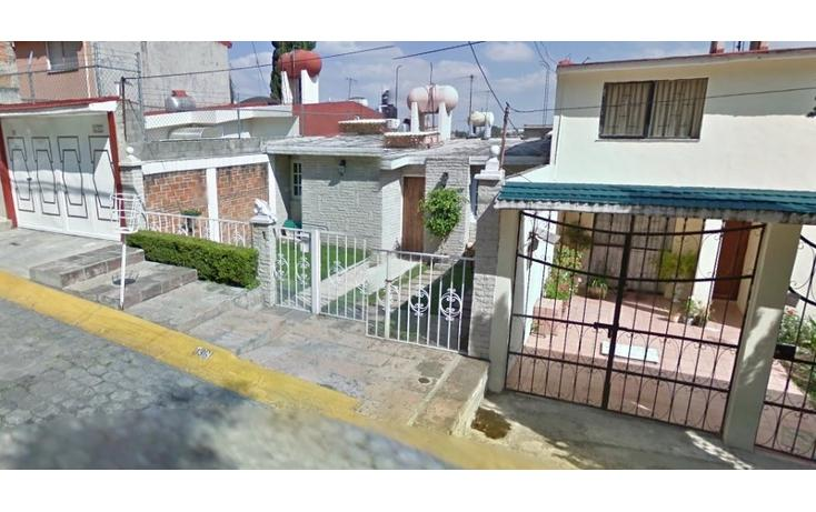 Foto de casa en venta en  , villas de la hacienda, atizapán de zaragoza, méxico, 1202913 No. 02