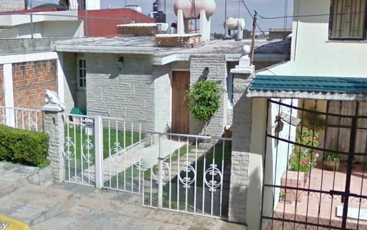 Foto de casa en venta en herredero , villas de la hacienda, atizapán de zaragoza, méxico, 1202913 No. 03