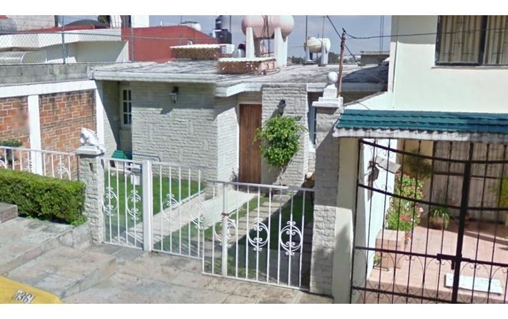 Foto de casa en venta en  , villas de la hacienda, atizapán de zaragoza, méxico, 1202913 No. 03