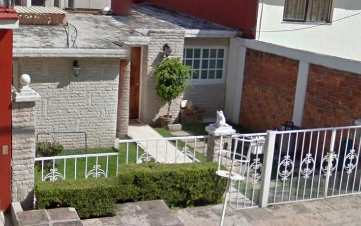 Foto de casa en venta en herredero , villas de la hacienda, atizapán de zaragoza, méxico, 1202913 No. 04